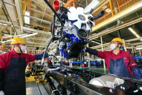 La crisis del Covid-19 acelerará la automatización y la digitalización de la industria